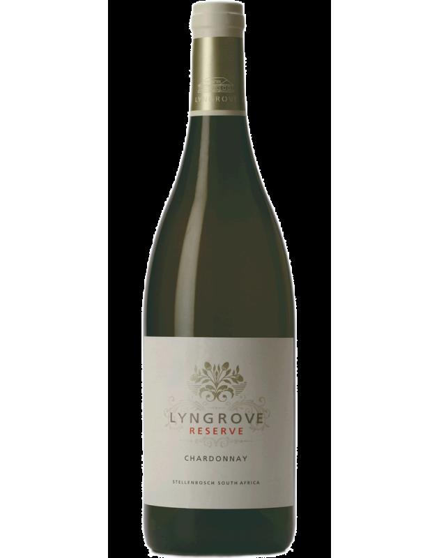 Lyngrove Reserve Chardonnay 2020