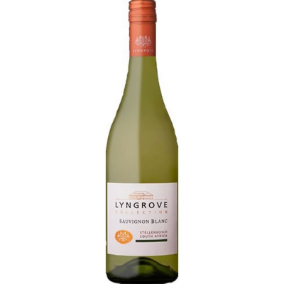 Lyngrove Collection Sauvignon Blanc 2020